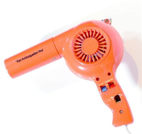En Farel Hair Dryer vintage blowdryer recuerdos de mi vida
