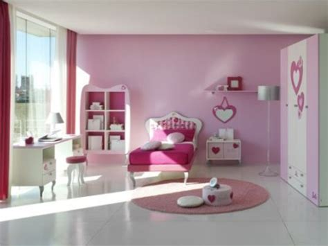 pink bedroom decorating ideas using pink to decorate your kid s bedroom 15 design ideas