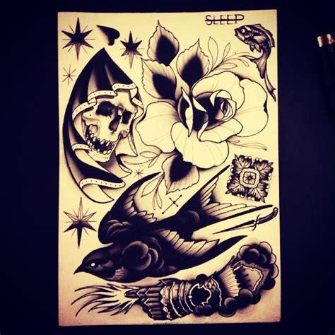 sick life tattoo artwork by pari corbitt at wa ink in