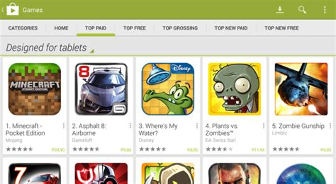 play store app for android tablet play store for tablets coming htxt africa