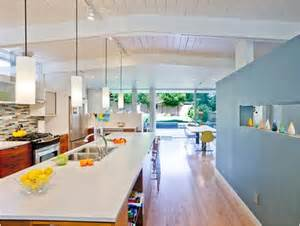 Mid Century Modern Kitchen Ideas Mid Century Modern Kitchen Design Plumgallery Home