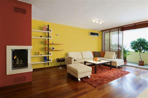 colore muri soggiorno i migliori colori delle pareti per un soggiorno moderno