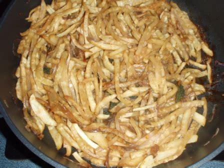 sedano rapa ricette vegan sedano rapa allo zenzero vegan ricette vegane