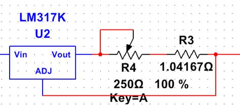 what is the purpose of a current limiting resistor in a diode circuit smartest way to use current limit using lm317 electronicsxchanger queryxchanger