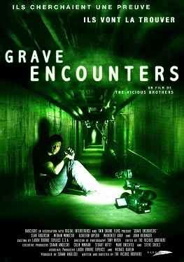 kisah nyata film grave encounters program store horreur