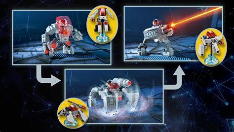 Lego Decool City Series Large Ready lego dimensions dc comics cyborg pack fr zavvi