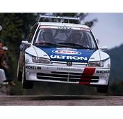 Peugeot 306 Maxi Kit Car 1996–98 Photos 1280x960