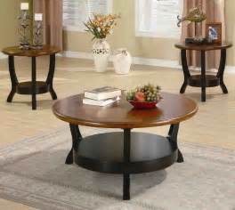 3 piece living room table sets decor ideasdecor ideas a wooden coffee table in the living room adds warmth and