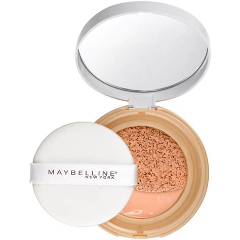 Maybelline Cushion new cushion compacts from maybelline dr jart makeup