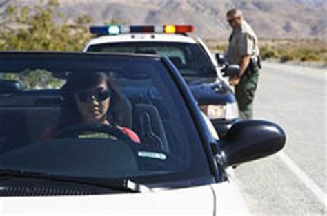 Can You Get Car Insurance With A Criminal Record Traffic Stop Survival Tips For Officers