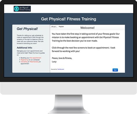 7 Online Scheduling Systems To Help You Manage Your Time | a management scheduling system for fitness professionals