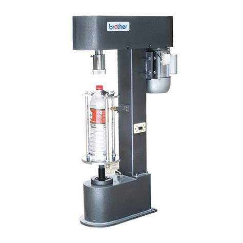 Mesin Pemasang Tutup Botol Dk 50z Capping Machine Mesin Penutup Botol L Botol Capping Machine Ramesia Mesin