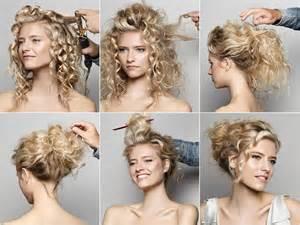 Galerry peinados de dama de honor