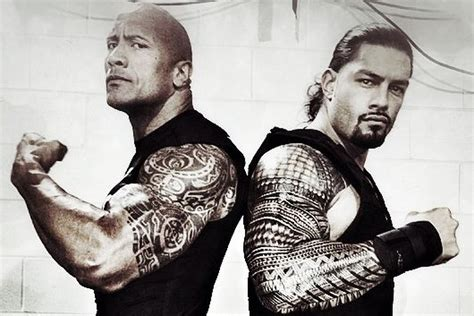 Rock And Roman Reigns | the rock s hercules movie doing pretty well at the box