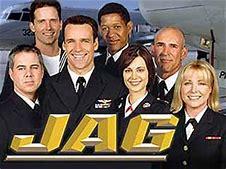 Image result for JAG