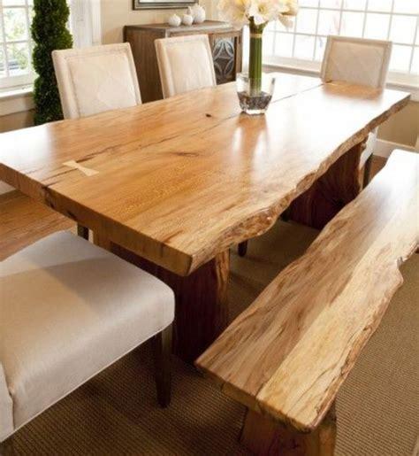 muebles de madera modernos sillas de comedor diferentes modelos y estilos perfectos