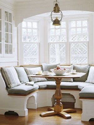 banquette seating dream kitchens pinterest craftsman banquette seating dream home pinterest banquette