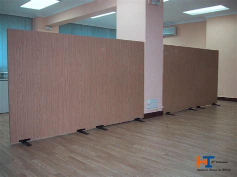 biombos separadores oficina biombos para oficinas it sistemas en madrid