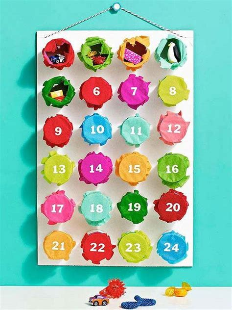 how to make a advent calendar ideas best 25 advent calendars for ideas on