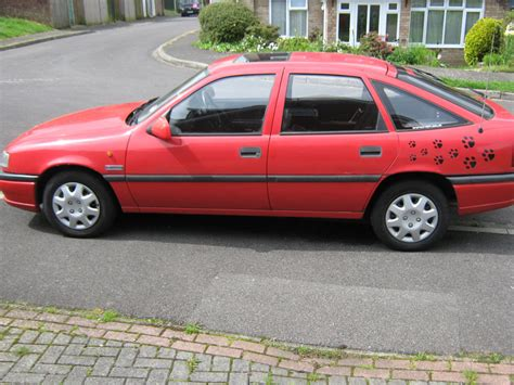 vauxhall colorado for sale vauxhall cavalier colorado vauxhall owners