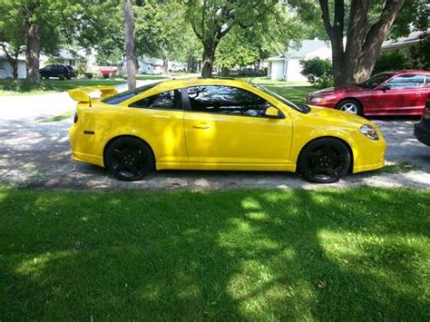 find used 2007 chevy cobalt ss manual sunroof leather 2 0l 4cyl in warsaw missouri united find used 2007 chevrolet cobalt ss coupe 2 door 2 0l in mentor ohio united states