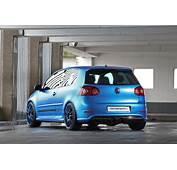 MR Car Design Volkswagen Golf V R32  Tuning