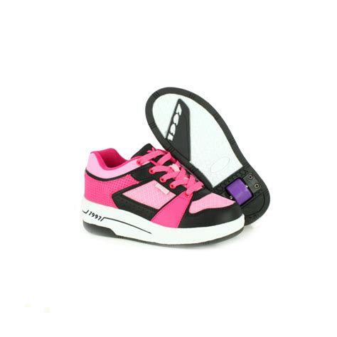 imagenes de zapatillas con flores zapatillas deporte xti rosas con ruedas el blog de querolets