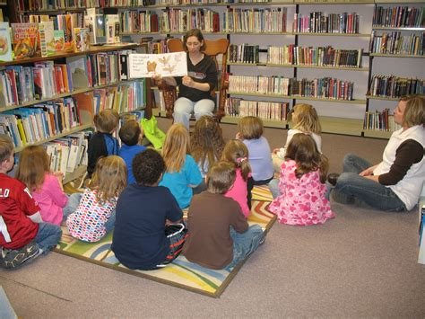 Storytime At Library | friends of the kasson public library spring planting at