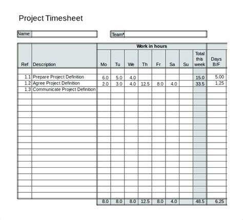 time card excel template 2 week 2 week timesheet template monthly templates free sle