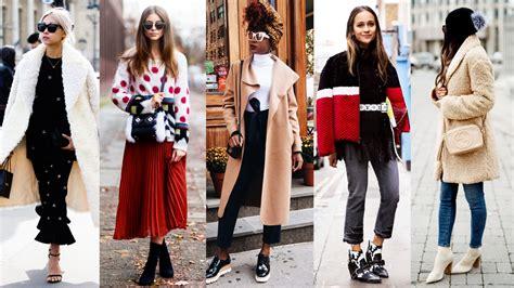 fashion trends style advice stylecaster