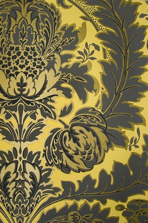 elegant wallpaper pinterest coleridge damask wallpaper an elegant damask wallpaper in