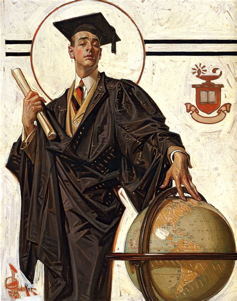 leyen decker leyendecker joseph christian graphic design