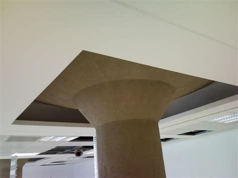 instalacion de pladur en techos foto falso techo pladur de lo al falsos techos y pladur