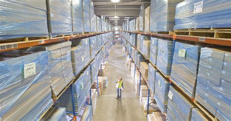 warehouse layout issues evaluating your inventory costs in a multi dc format