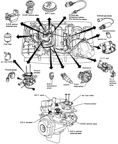nissan questions where is the fuel filter on a