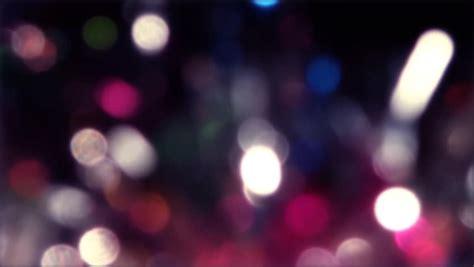 Event Bokeh 4 Loop Light Drops Blue Pink Cyan Light Bokeh Overlay