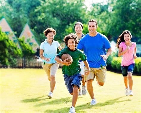 7 To Keep Your Children Active by How To Get Your Involved In Being Active 1st Step Pro