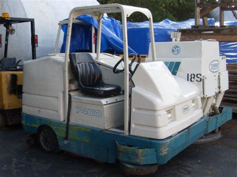 Floor Scrubbers For Sale by Used Floor Scrubbers Sweepers For Sale