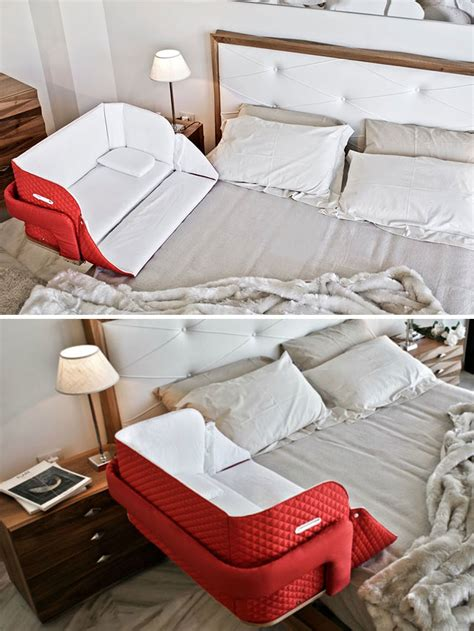 cribs that attach to your bed 10 genius inventions for kids that make parents lives easier ice trend