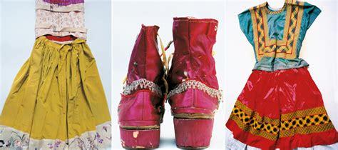 Miyako Kst 예술과 패션의 아이콘 프리다 칼로 스타일의 정수