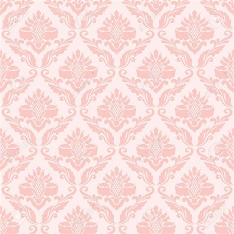pink vintage pattern background pink vintage wallpaper background wallmaya com
