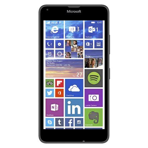new unlocked microsoft nokia lumia 640 t mobile lte new microsoft lumia 640 xl black 5 7 quot 8gb 13mp windows