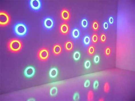 light art exhibit nyc erick meyenberg conceptual art light sound installation