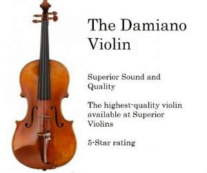 Free Violin Giveaway - win a damiano premium violin worth 3 000 free sweepstakes contests giveaways