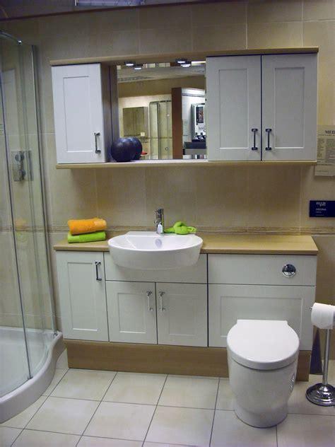 Medina white fitted furniture best kitchen bathroom tile ideas