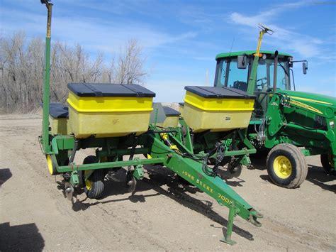 Jd 7000 Planter Parts by 1983 Deere 7000 Planting Seeding Planters Deere Machinefinder