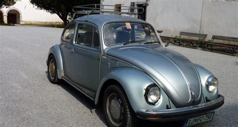 Beetle Sound Recording Volkswagen Beetle Horn Work With Sounds
