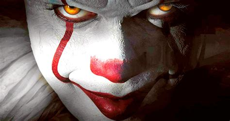 all about britain eso1 pennywise has audience screaming as first it footage hits sxsw movieweb