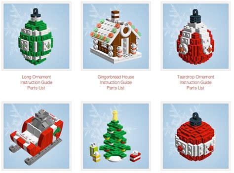 tutorial lego christmas tree need a little inspiration 10 christmas craft tutorials