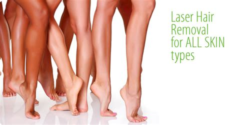 Laser Hair Removal Different Types by Laser Hair Removal Potomac Medi Spa